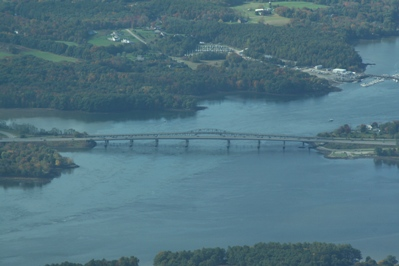Spaulding Turnpike - Newington-Dover - Frequently Asked